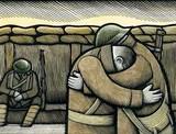 Вірші з війни перекладено кримськотатарською