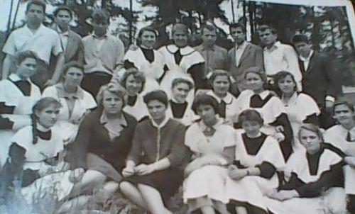 Учні школи №11