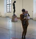 Шедеври світової пластики у Мистецькому Арсеналі