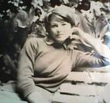 Моя Алма-Атинська. Уривки з книги Інни Росєвої