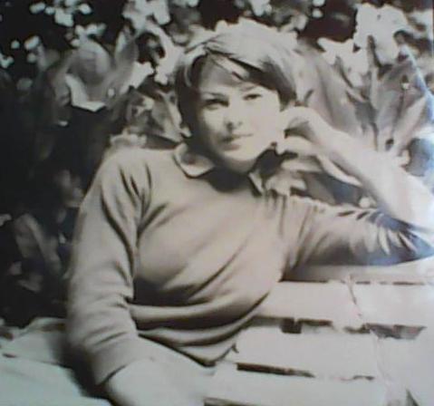 Інна Росєва