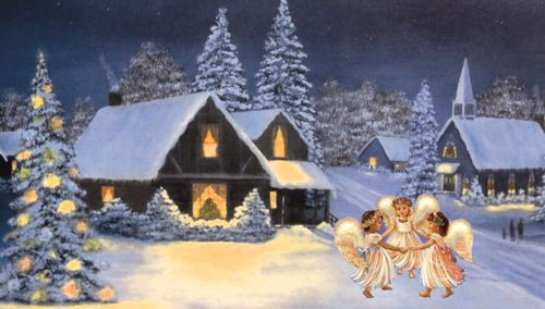 Різдвяна подорож від клубу Успіх