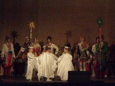 У Центрі культури на ДВРЗ продовжуються святкові концерти та вистави