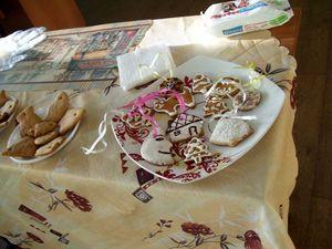 У ліцеї транспорту пройшов майстер-клас з оздоблення імбирного печива