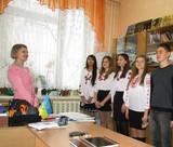 Новорічні віншування та Щедрий вечір у школі №42