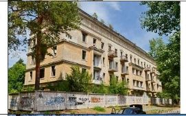 Історичний ареал №15 у Києві