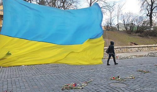 В Україні сьогодні День Героїв Небесної сотні