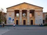 Театри проти реформ у сфері культури, а бібліотеки – за