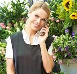 Салон цветов приглашает на работу продавца