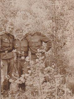 Житель Черниговщины разыскивает киевлянина с ДВРЗ
