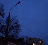 Что делать, если не горит уличное освещение?