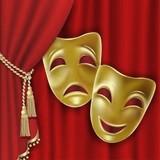 Сьогодні - День театру