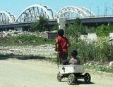 Як живуть роми в Києві та на Закарпатті