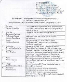Склад комісії