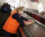 Негласные правила киевского метро