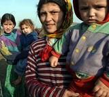 Роми не дають березняківцям дрімати в транспорті
