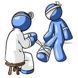 20 травня - день травматолога