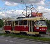 Трамвай №32 з ДВРЗ до Лісової відновлює роботу