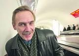 Сьогодні у Києві прощатимуться із голосом столичного метро М.Петренком