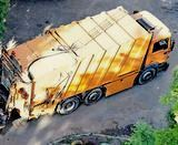 У місцевості ДВРЗ комунальники дискредитують роздільний збір сміття?
