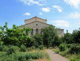 Викошено газони в парку Сосновому на ДВРЗ