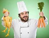Лікарня №11 запрошує на роботу кухаря