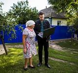 Миклош и бабушки