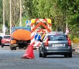 Рух автотранспорту вулицею Миколайчука буде тимчасово обмежено