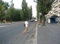 Рух вулицею Миколайчука буде обмежено