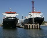Компания с ДВРЗ займется морскими паромами