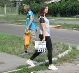 Фільм Челюсти знімають на ДВРЗ