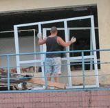 Київська міська влада ремонтує лікарні