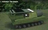 Цивільний літак рейсу МН17 збито російською ракетою
