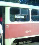 Порушення посадової інструкції водіями трамваю
