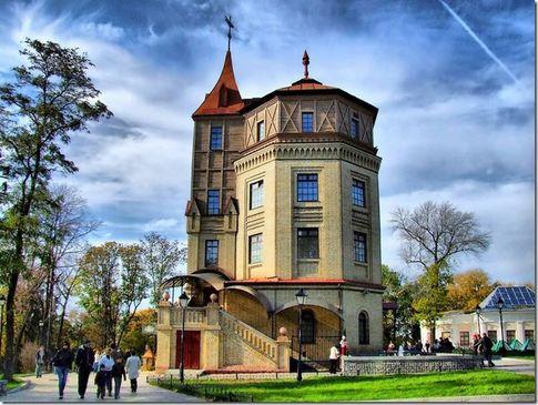 Дні безоплатного відвідування в київських музеях
