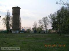 Дві вежі ДВРЗ