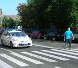 Київська поліція активізує зусилля по запобіганню злочинів