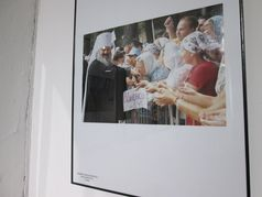 Фотовиставка у галереї Лавра