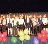 Школа № 103 відсвяткувала 60-річчя