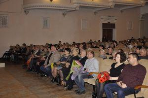 Київська школа №11 святкує 80-річчя