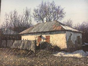 Виставка робіт художника Івана Марчука