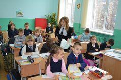 День учнівського самоврядування у 103-й школі