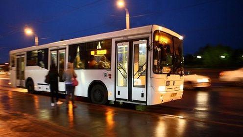 З новорічної ночі в Києві почне роботу нічний громадський транспорт