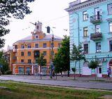 Вулицю Алма-Атинську скоро перейменують?