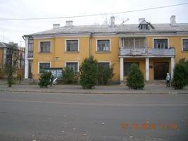 Вулиця Алма-Атинська (місцевість ДВРЗ)
