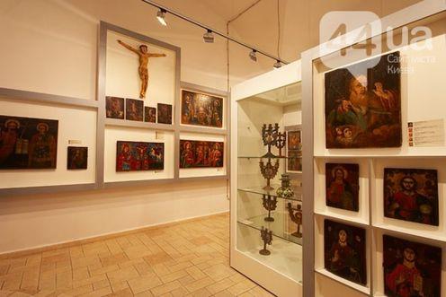 Київські музеї