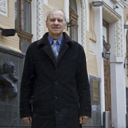 Николай Степанович Павлюк