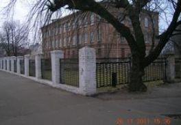 Странніков обіцяє фінансування реконструкції 103-ї школи
