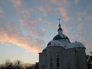 Розклад святкових богослужінь у храмі св. вмч. Пантелеймона на ДВРЗ
