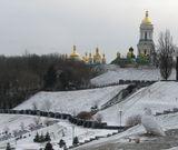 Всеукраїнський фестиваль колядок і щедрівок у Лаврі
